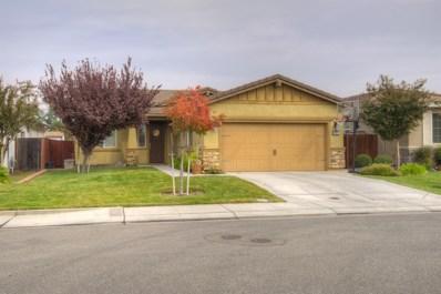 1401 Santona Street, Manteca, CA 95337 - MLS#: 18075736