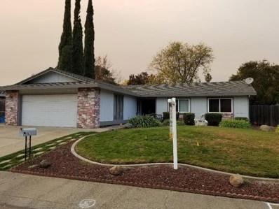 1512 Crestmont Oak Drive, Roseville, CA 95661 - MLS#: 18075737