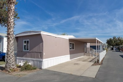 2042 Tully Rd UNIT 6, Hughson, CA 95320 - MLS#: 18075747