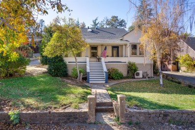25 S Main Street, Sutter Creek, CA 95685 - MLS#: 18075770