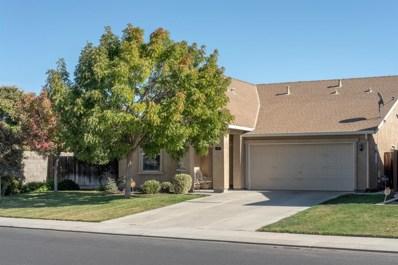 1396 Gianna Lane, Manteca, CA 95336 - MLS#: 18075784
