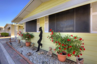 1400 Tully Road UNIT 127, Turlock, CA 95380 - MLS#: 18075789