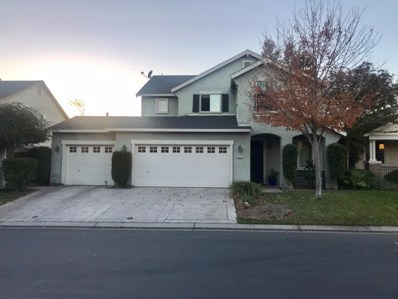 211 River Pointe Drive, Waterford, CA 95386 - MLS#: 18075791