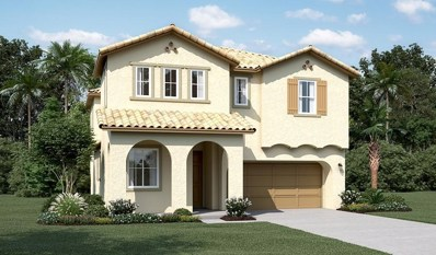 1446 S Terra Verde, Mountain House, CA 95391 - MLS#: 18075793