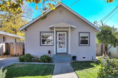 5330 10th Avenue, Sacramento, CA 95820 - MLS#: 18075845