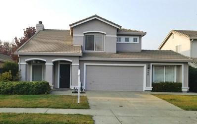 704 Arabesque Circle, Roseville, CA 95678 - MLS#: 18075857