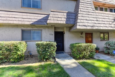 5978 Via Casitas, Carmichael, CA 95608 - MLS#: 18075877