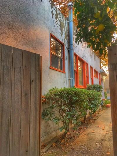 1837 2nd Avenue, Sacramento, CA 95818 - MLS#: 18075931