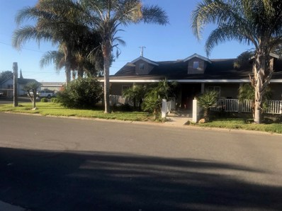8520 Smith Street, Patterson, CA 95363 - MLS#: 18075988