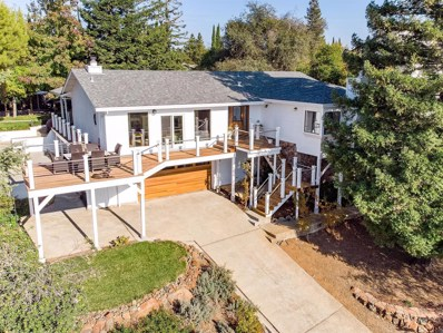 3071 Oakwood Road, Cameron Park, CA 95682 - MLS#: 18075999