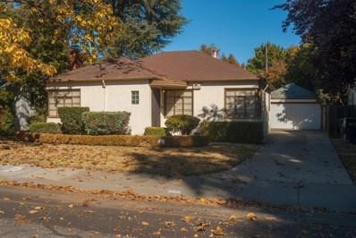 1083 6th Avenue, Sacramento, CA 95818 - MLS#: 18076004