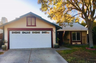 618 Tafoya, Woodland, CA 95776 - MLS#: 18076005