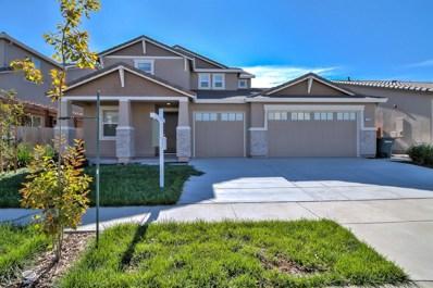 1250 Blue Flax Drive, Patterson, CA 95363 - MLS#: 18076012