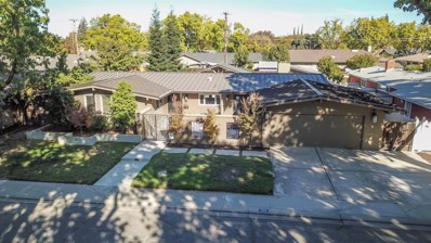 705 Fleetwood Drive, Modesto, CA 95350 - MLS#: 18076024