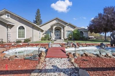 4426 Ijams, Stockton, CA 95210 - MLS#: 18076029