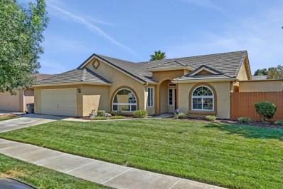 1463 Winchester Way, Los Banos, CA 93635 - MLS#: 18076036