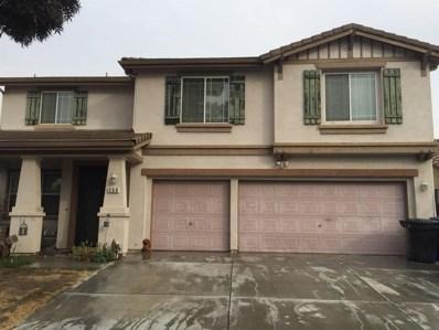 250 Red Robin Drive, Patterson, CA 95363 - MLS#: 18076039