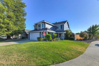 1200 Schooner Drive, Roseville, CA 95661 - MLS#: 18076046