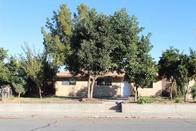 1635 E Street, Livingston, CA 95334 - MLS#: 18076053