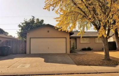 2036 Esther Drive, Modesto, CA 95350 - MLS#: 18076058