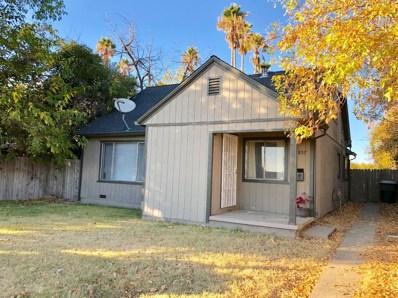 1857 Glenrose Avenue, Sacramento, CA 95815 - MLS#: 18076064