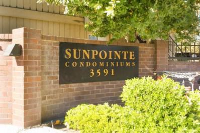 3591 Quail Lakes Drive UNIT 70, Stockton, CA 95207 - MLS#: 18076066