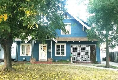 919 W Acacia Street, Stockton, CA 95203 - MLS#: 18076078