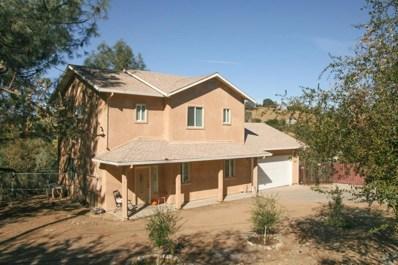 7611 Kirby Street, Valley Springs, CA 95252 - MLS#: 18076105