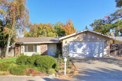 6612 Pacheco Way, Citrus Heights, CA 95610 - MLS#: 18076111