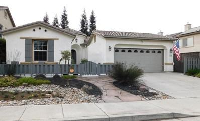 1965 W J Street, Oakdale, CA 95361 - MLS#: 18076129