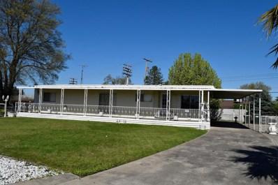 8556 Calais Circle, Sacramento, CA 95828 - MLS#: 18076165
