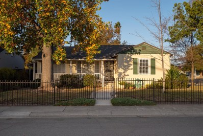 5600 Nolder Way, Sacramento, CA 95822 - MLS#: 18076167