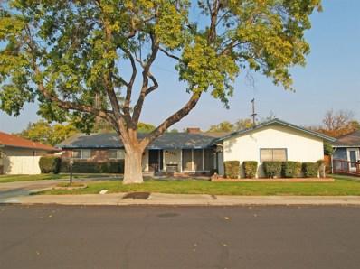 1401 Morada Drive, Modesto, CA 95350 - MLS#: 18076178