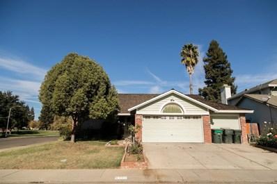 8101 Helmsdale Drive, Sacramento, CA 95828 - MLS#: 18076185