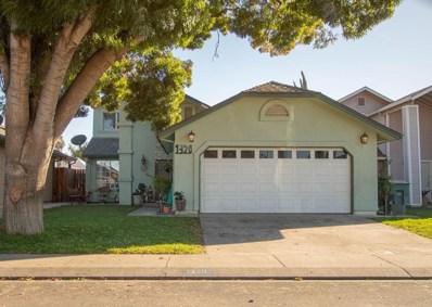 1320 Ricardo Way, Modesto, CA 95351 - MLS#: 18076194