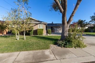 1505 Crestview Drive, Modesto, CA 95355 - MLS#: 18076239