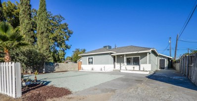 507 Angelus Street, Turlock, CA 95380 - MLS#: 18076254