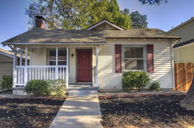 2517 36th Street, Sacramento, CA 95817 - MLS#: 18076273