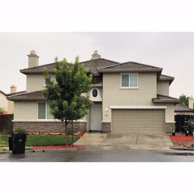207 Sorrel Court, Patterson, CA 95363 - MLS#: 18076314