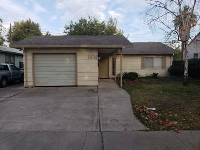 1036 Victoria Avenue, Stockton, CA 95203 - MLS#: 18076322