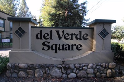 450 Del Verde Circle UNIT 4, Sacramento, CA 95833 - #: 18076337