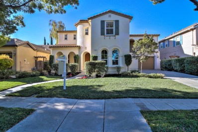 494 W Fauna Avenue, Mountain House, CA 95391 - MLS#: 18076348