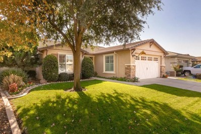 2260 Bell Chase, Manteca, CA 95336 - MLS#: 18076375