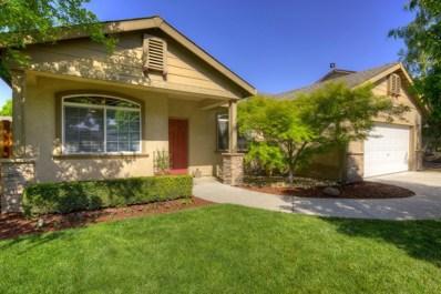 1413 Ramsgate Drive, Modesto, CA 95355 - MLS#: 18076401
