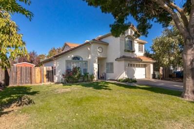 1255 Cornucopia Place, Tracy, CA 95377 - MLS#: 18076409