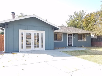 335 Kumquat Avenue, Los Banos, CA 93635 - MLS#: 18076444
