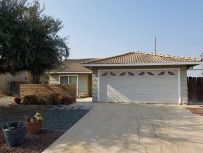 739 Skylark, Los Banos, CA 93635 - MLS#: 18076474