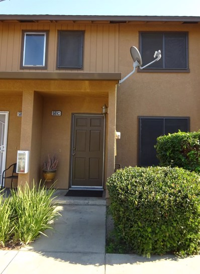 501 Lincoln Avenue UNIT C, Modesto, CA 95354 - MLS#: 18076475