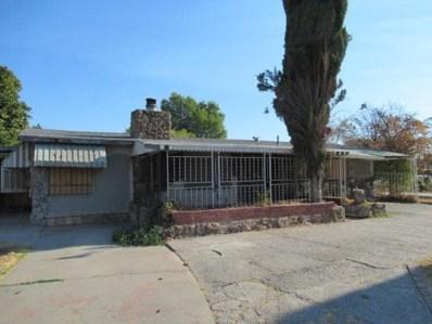601 Alamos Avenue, Sacramento, CA 95815 - MLS#: 18076476