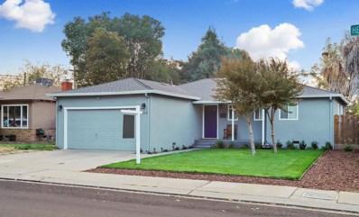 2513 Hemminger Way, Modesto, CA 95350 - MLS#: 18076493